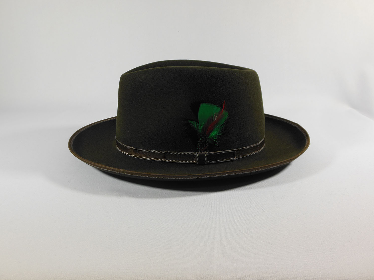 STETSON- EVERSON - The Wright Hat Company d2f1fd98169